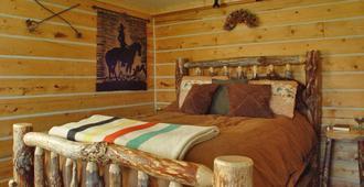 Blue Mountain Bed & Breakfast - 米蘇拉 - 建築
