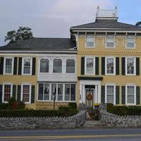 EJ Bowman House Bed & Breakfast Featured Image