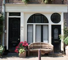 The Garden Bed & Breakfast Amsterdam
