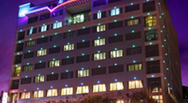 Nan Xiang Hotel - Guiyang - 貴陽 - 建築