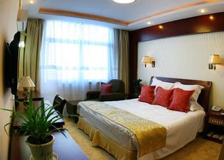 Xuzhou Huanghe Hotel
