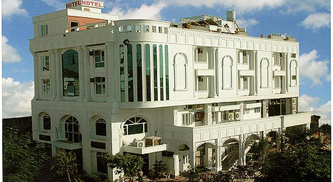 Hotel Kings Corner - 齋浦爾 - 建築