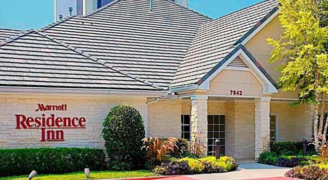 Residence Inn by Marriott Dallas Park Central - 達拉斯 - 建築