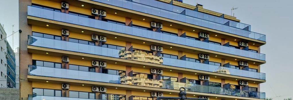 Hotel Bristol Park Benidorm - 貝尼多姆 - 建築