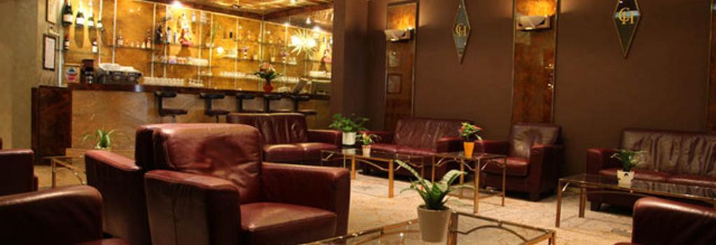 Hotel Carlton's Montmartre - 巴黎 - 酒吧