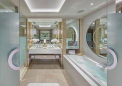 皇冠度假酒店 - 墨爾本 - 浴室