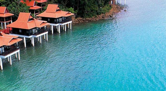 Berjaya Langkawi Resort - 蘭卡威 - 建築