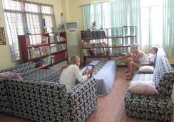 依莫旅舍 - 宿務 - 休閒室