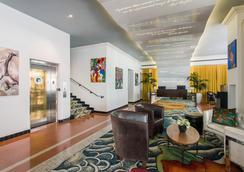 Lord Balfour酒店 - 邁阿密海灘 - 大廳