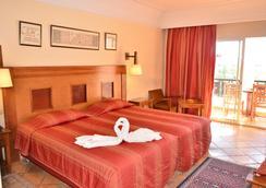Palais des Roses Hotel & Spa - 阿加迪爾 - 臥室