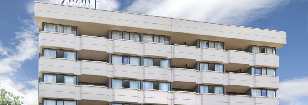 Apart Hotel Best - 安卡拉 - 建築