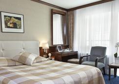 最佳酒店 - 安卡拉 - 臥室