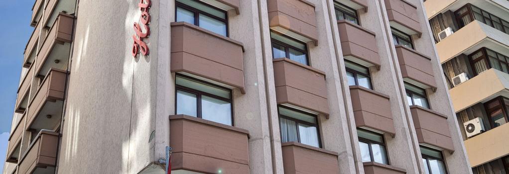 Hotel Best - 安卡拉 - 建築