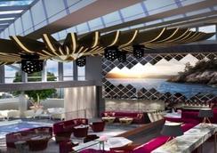 溫哥華特朗普國際大廈酒店 - 溫哥華 - 大廳