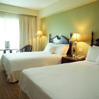 Barceló Managua Guest room