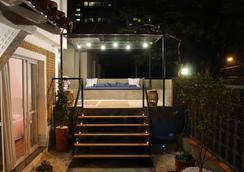 Hostel Grape Wine - 聖保羅 - 室外景