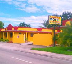 雷蒙娜汽車旅館