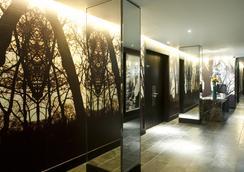 南廣場酒店 - 倫敦 - 大廳