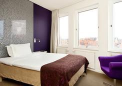 瑞典精英酒店 - 斯德哥爾摩 - 臥室