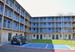 艾可羅勒阿弗爾酒店 - Le Havre - 景點