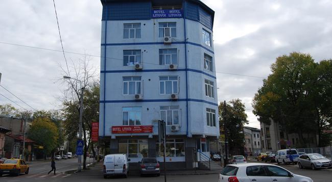 Hotel Litovoi Central - Bucharest - 建築