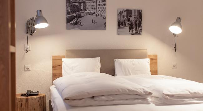 Hotel Alpenblick - 伯爾尼 - 建築
