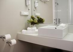 里格斯坎普頓酒店 - 悉尼 - 浴室