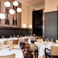 Steigenberger Grandhotel Handelshof Steigenberger Grandhotel Handelshof, Leipzig, Germany - Restaurant Le Grand
