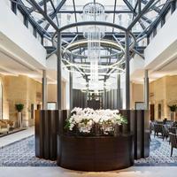 Steigenberger Grandhotel Handelshof Lobbybar