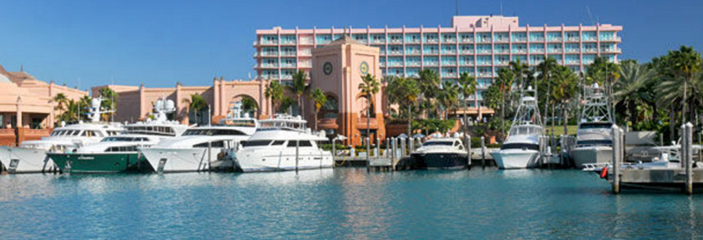 Atlantis Coral Towers - 拿騷 - 建築