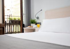 洛特利特酒店 - 瓦倫西亞 - 臥室