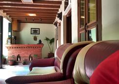 Tulaja Boutique Hotel - Bhaktapur - 大廳