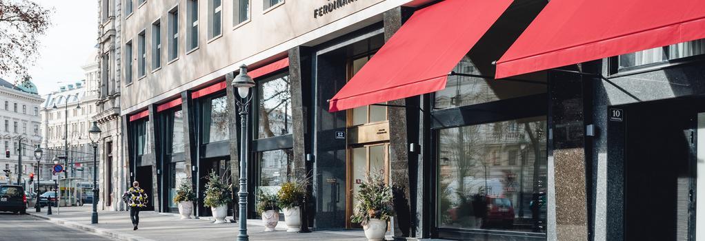 Grand Ferdinand - Viennese Elegance Reloaded - 維也納 - 建築