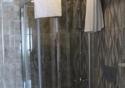 亞拉臘酒店 - 伊斯坦堡 - 浴室
