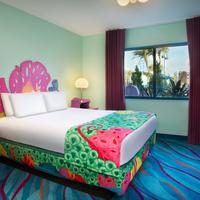Disney's Art of Animation Resort Guestroom