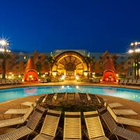 Disney's Art of Animation Resort Pool