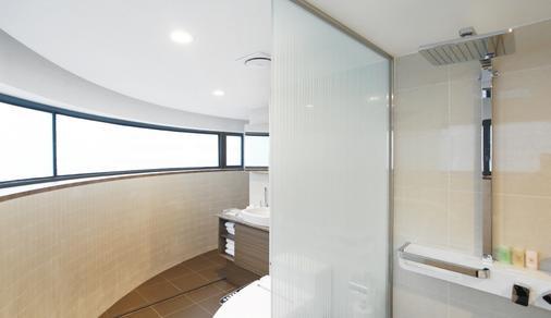 中心馬克飯店 - 首爾 - 浴室