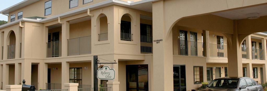 Inn at Mulberry Grove - 薩凡納 - 建築