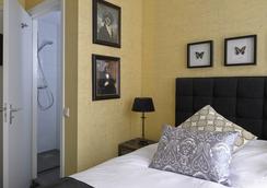 弗雷迪之家酒店 - 阿姆斯特丹 - 臥室