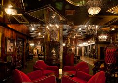 工匠精品酒店- 僅限成人 - 拉斯維加斯 - 休閒室