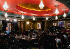 工匠精品酒店- 僅限成人 - 拉斯維加斯 - 酒吧