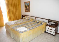 Hotel Koral - Oropesa del Mar - 臥室