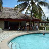 Green Mountain Resort Capiz Poolside Bar