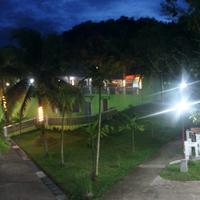 Green Mountain Resort Capiz Surroundings