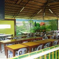Green Mountain Resort Capiz Main Restaurant