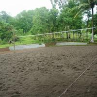 Green Mountain Resort Capiz Volleyball