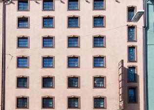 市中心國王高級酒店