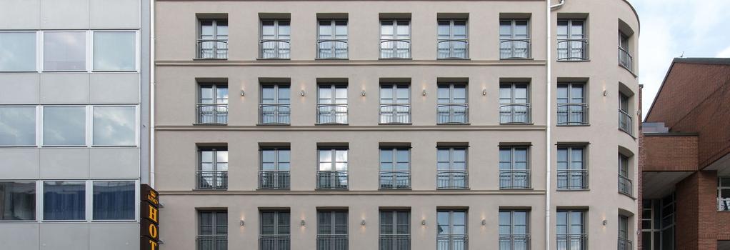 King's Hotel Citystay - 慕尼黑 - 建築