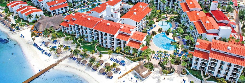 The Royal Cancun All Suites Resort - 坎昆 - 建築