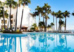 The Royal Cancun, All Suites Resort - 坎昆 - 游泳池